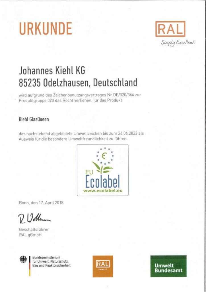 Glasqueen Zertifikat-1